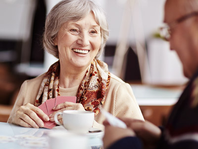 In Home Care Tips for Dementia Patients in Chula Vista Include Introducing Hobbies